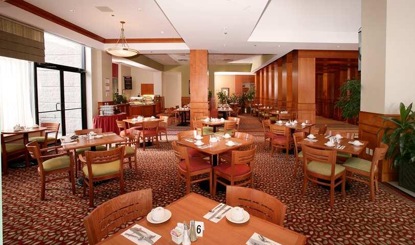 Hotel Hilton Garden Inn Toronto Markham En Thornhill On
