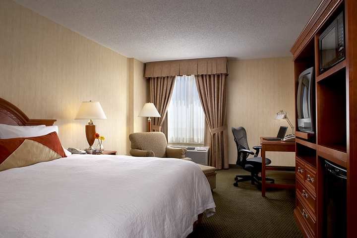 Hilton Garden Inn Saskatoon Downtown
