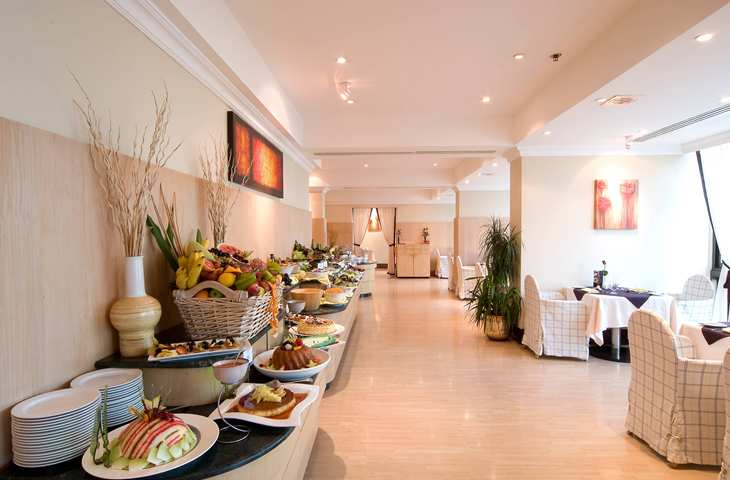 Oferta en Hotel Hilton Corniche  Apartments en Abu Dhabi