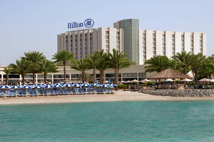 Hotel Hilton Abu Dhabi en Abu Dhabi