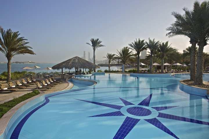 Hotel en Abu Dhabi