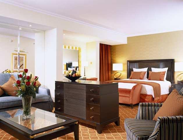 Oferta en Hotel Hilton Abu Dhabi en Abu Dhabi