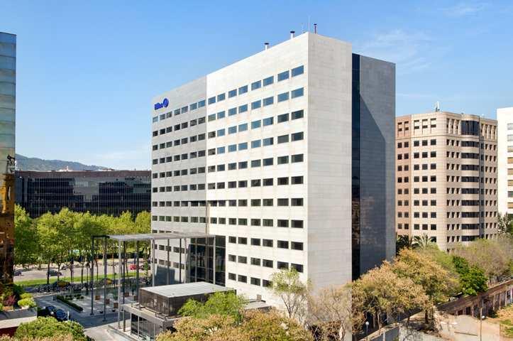 HILTON BARCELONA HOTEL - Hotel cerca del Camp Nou