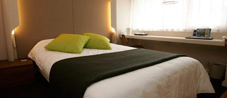 HOTEL CAMPANILE MALAGA AEROPUERTO - Hotel cerca del Palacio de Deportes Martín Carpena