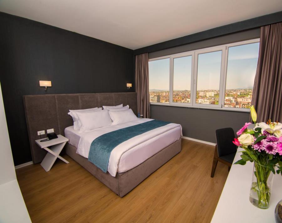 Hotel Via As Tirana