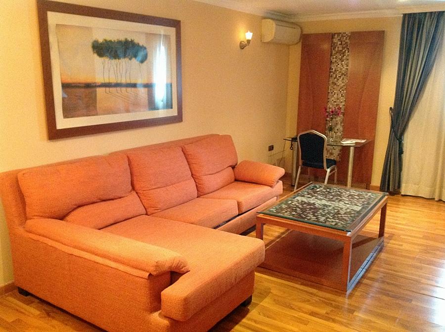Fotos del hotel - RUSADIR