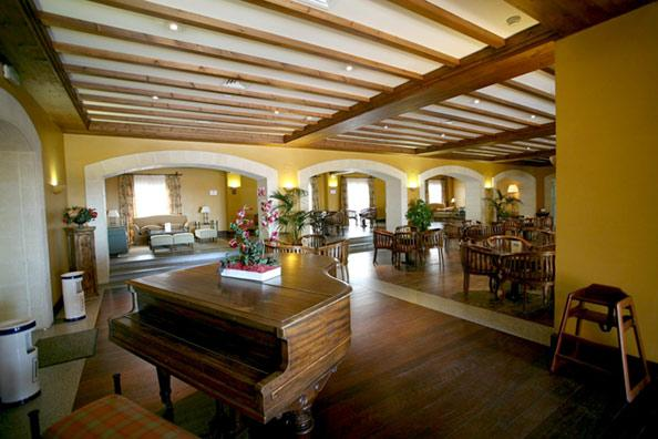 Baño Turco Traduccion:Hotel Duque De Najera en Rota