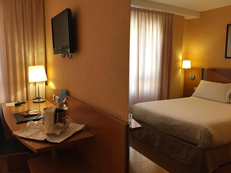 OCA VILLA DE AVILES - Hotel cerca del Aeropuerto de Asturias