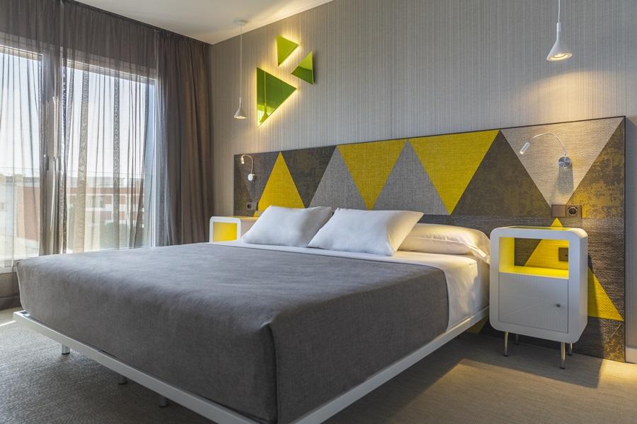 MACIA SEVILLA KUBB - Hotel cerca del Mesón Zurrutraque