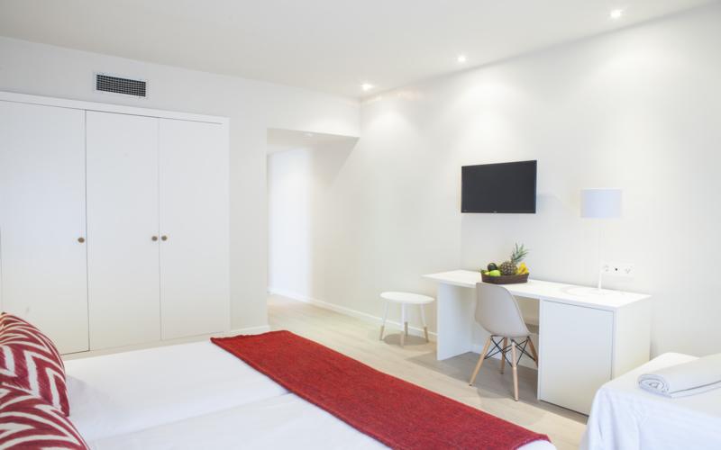 Fotos del hotel - HOTEL ANTEMARE Y SPA