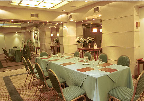 Oferta en Hotel Windsor  And  Tower en America Del Sur