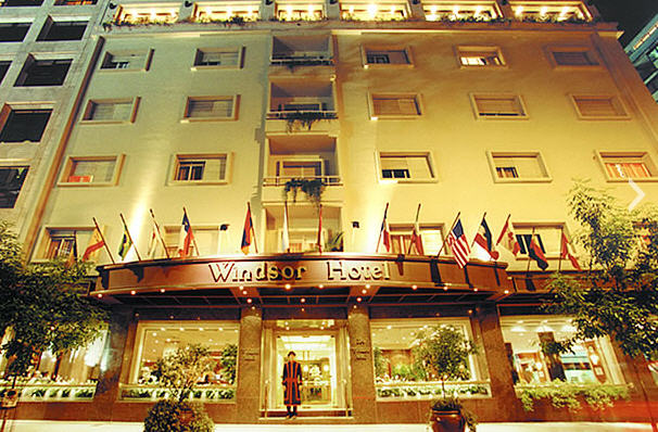 Hotel Windsor  And  Tower en Córdoba