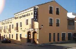 LA HACIENDA DE DON LUIS - Hotel cerca del CLUB DE GOLF LA CAÑADA