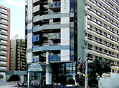 Hotel Bristol - La Residence en Vitória