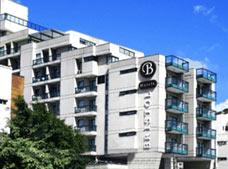 Hotel Bristol Century Plaza en Vitória