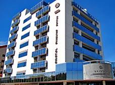 Hotel Bristol Diamond Suites en Vitória