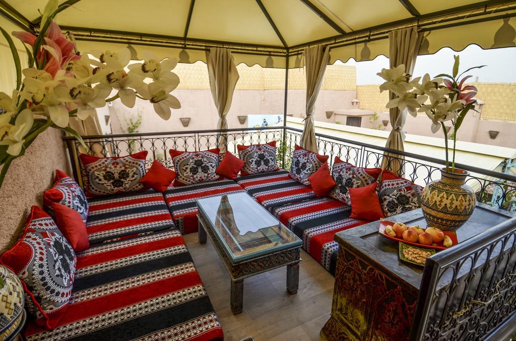 Hotel Riad Ben Tachfine