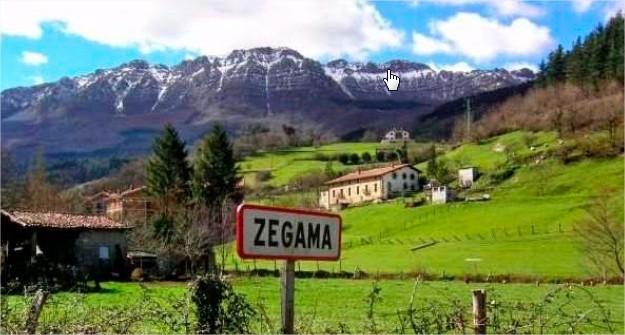 Otzaurte Casa Rural