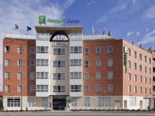 B&BHOTEL VALENCIA CIUDAD DE LAS CIENCIAS - Hotel cerca del Sala de cine Hemisfèric