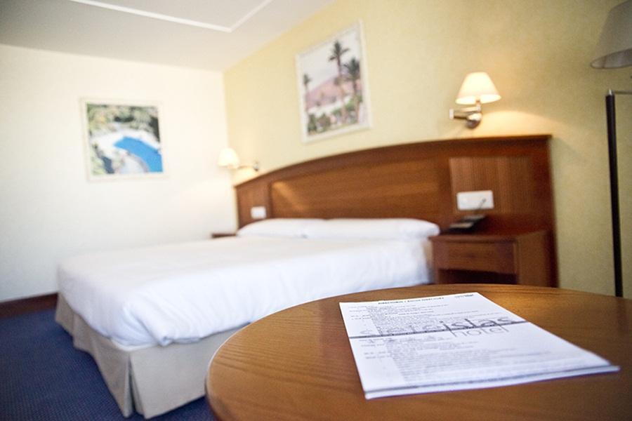 SIETEISLAS - Hotel cerca del Museo Reina Sofía