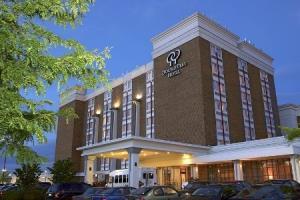 Oferta en Hotel Doubletree  Wilmington en Delaware (Estados Unidos)