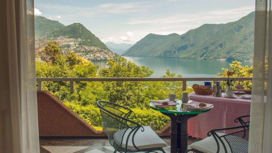 Hotel Villa Principe Leopoldo & Spa