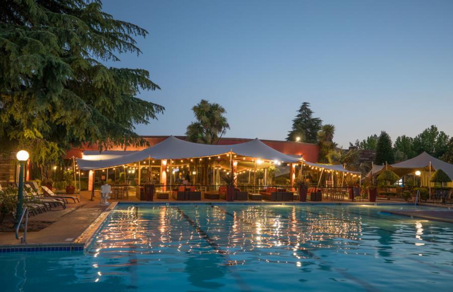 The Flamingo Resort And Spa