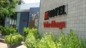 HotelVelho Monge Hotel