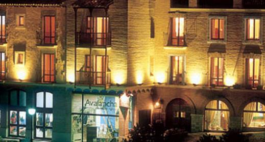 HotelSanta Maria De Alquezar