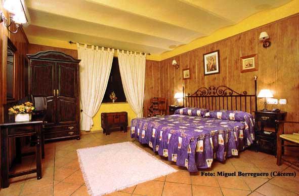 Fotos del hotel - DOMUS SELECTA RURAL SOTERRAÑA