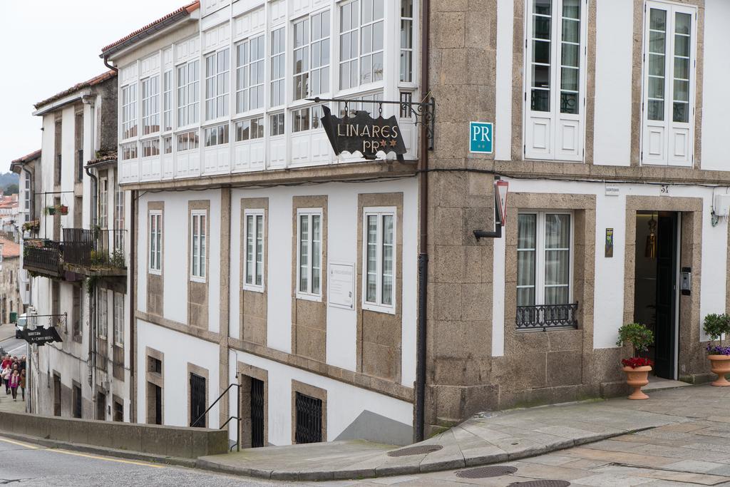 LINARES ROOMS - Hotel cerca del Aeropuerto de Santiago de Compostela Lavacolla