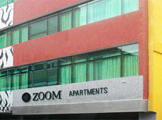 Hotel Zoom Apartments Boutique, Córdoba