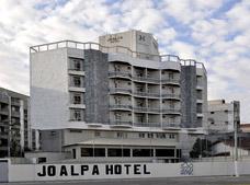 HotelJoalpa Hotel