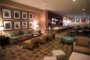 Oferta en Hotel Doubletree  St. Louis At Westport en Missouri (Estados Unidos)