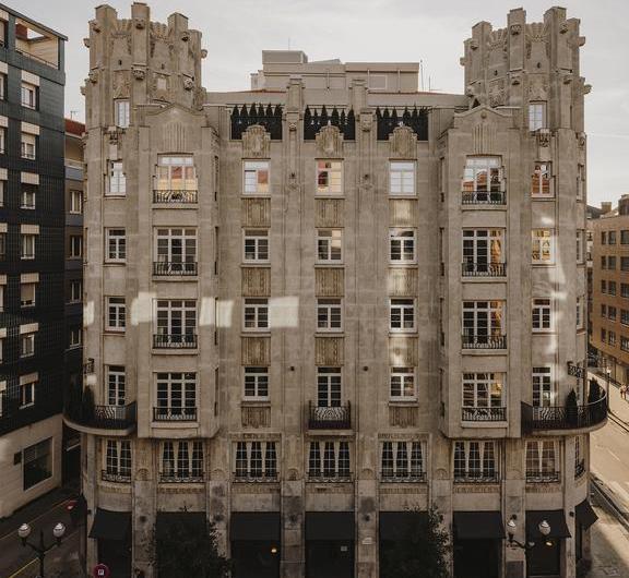 Hotel EL MODERNE HOTEL