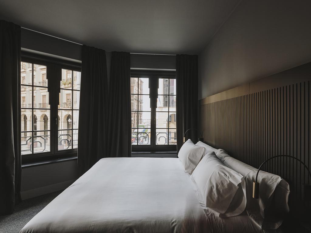 El Moderne Hotel