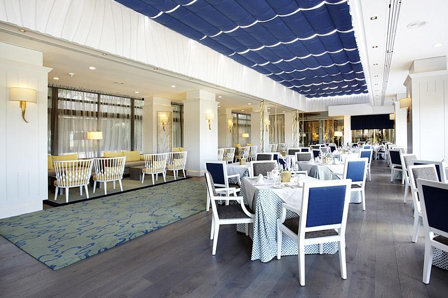 Fotos del hotel - GPRO VALPARAISO PALACE HOTEL & SPA