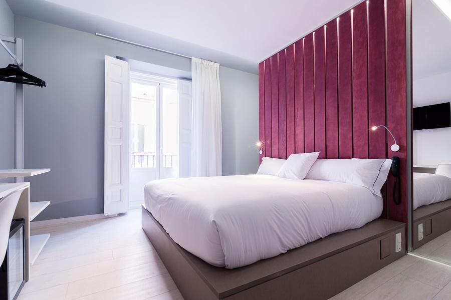 Hoteles chueca hotusa hoteles en chueca for Menaje para hoteles