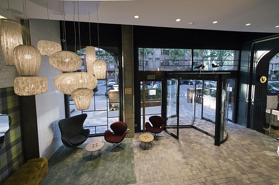 Fotos del hotel - MIRADOR DE CHAMARTIN
