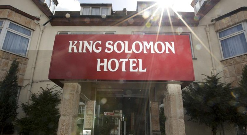 Fotos del hotel - KING SOLOMON