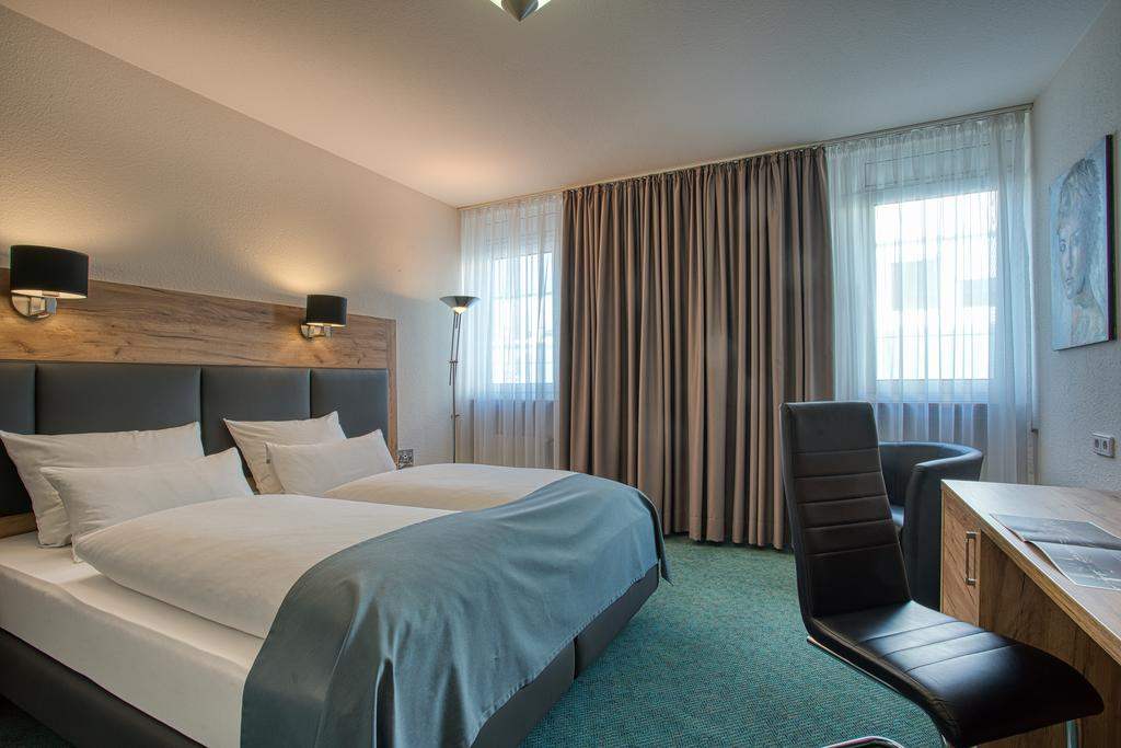 Centro Hotel Boblingen