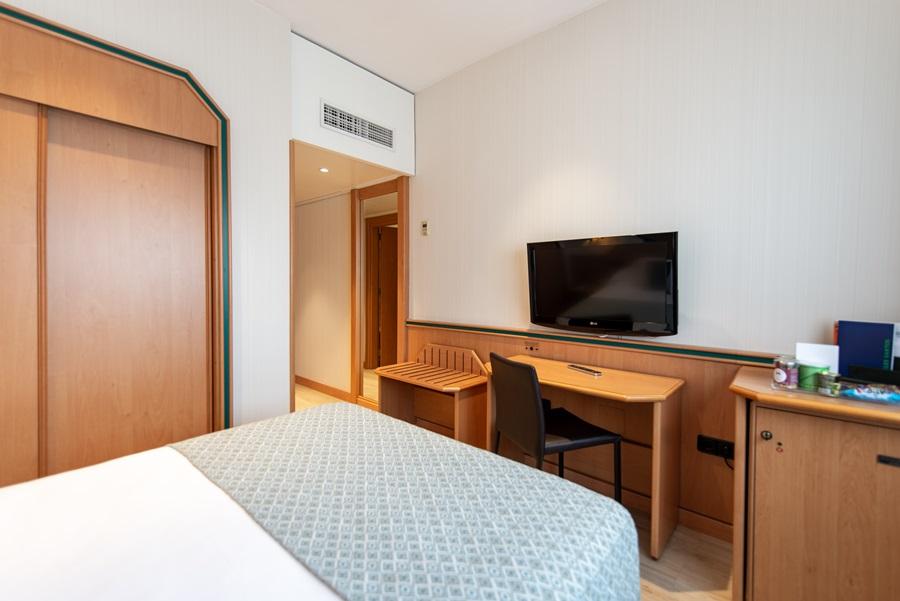 Hotel Santos Praga Madrid