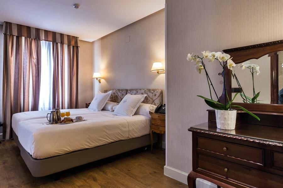 Fotos del hotel - PRINCIPE PIO