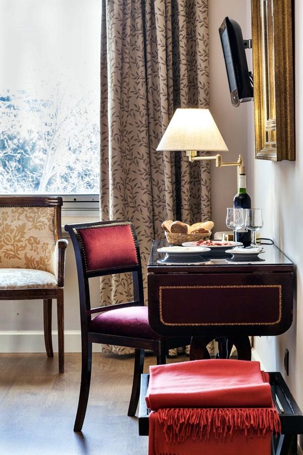 Fotos del hotel - HOTEL PRINCIPE PIO