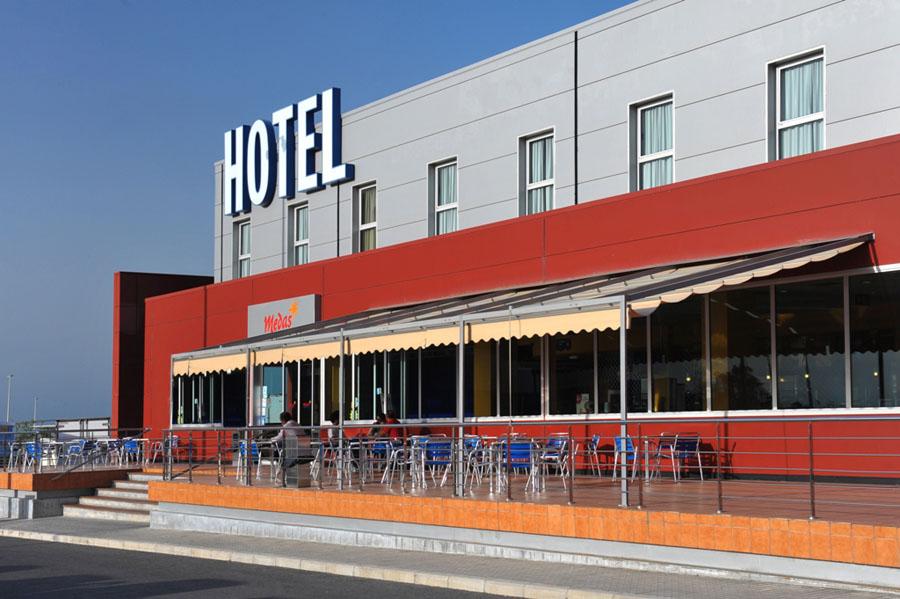 AS EXPRESS ELCHE - Hotel cerca del Aeropuerto de Alicante El Altet