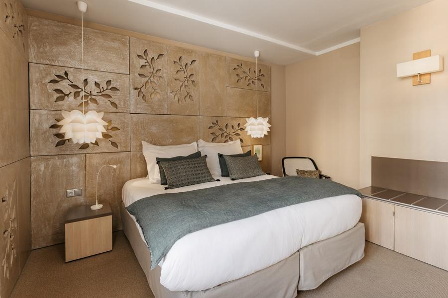 Domus Selecta Boutique Hotel Cezanne