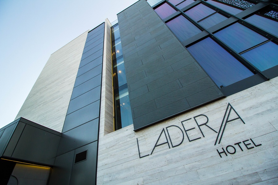 Hotel Boutique Ladera