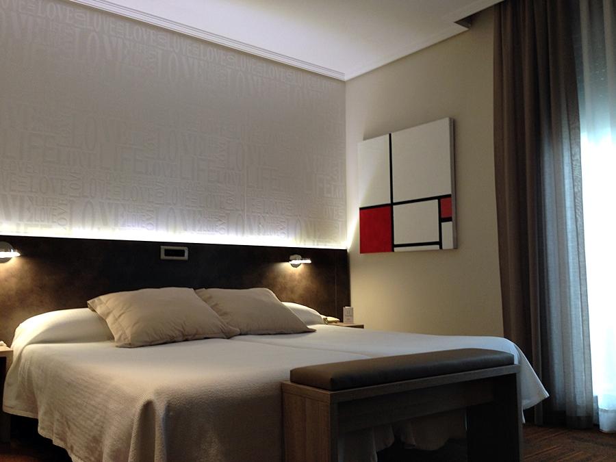 ORIENTE - Hotel cerca del Plaza de Toros de Teruel