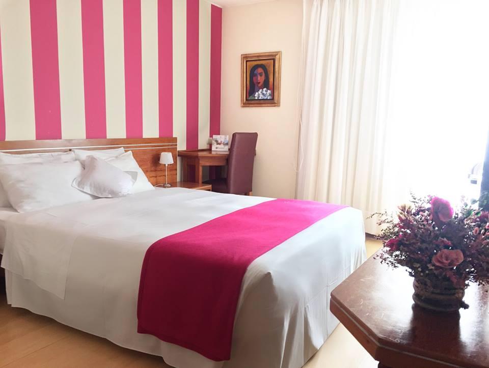 Hotel Runcu