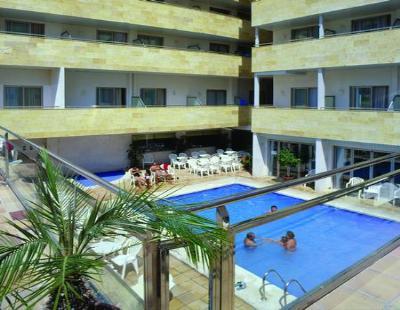 CARLOS I - Hotel cerca del Parque Temático Terra Mítica